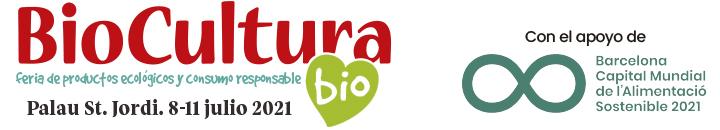 BioCultura Barcelona 2021