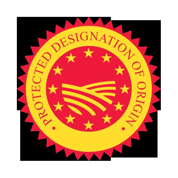 Logo DOP EN