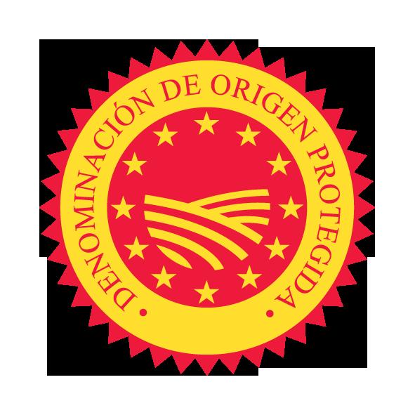 Logo DOP ES