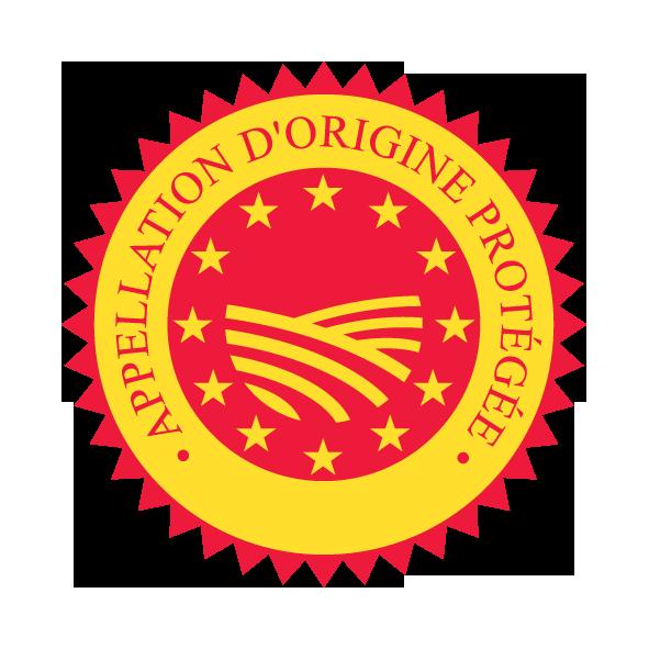 Logo DOP FR